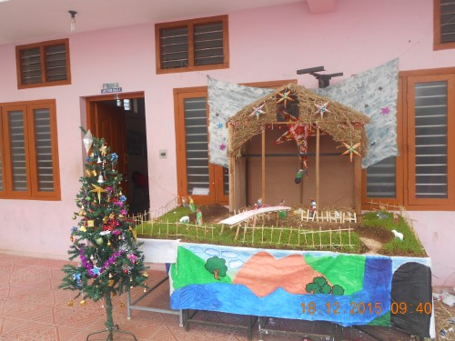 Crib Competition On 18 12 2015